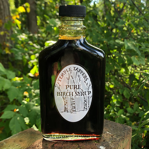 200 ml Pure Birch Syrup