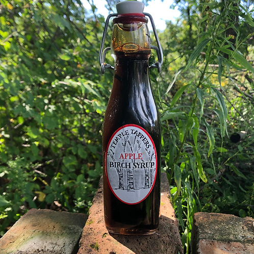 250 ml Apple Birch Syrup