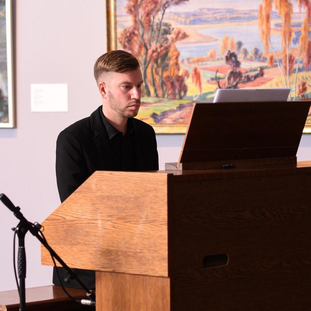 Dni Muzyki Żydowskiej 2020 ONLINE w Szczecinie
