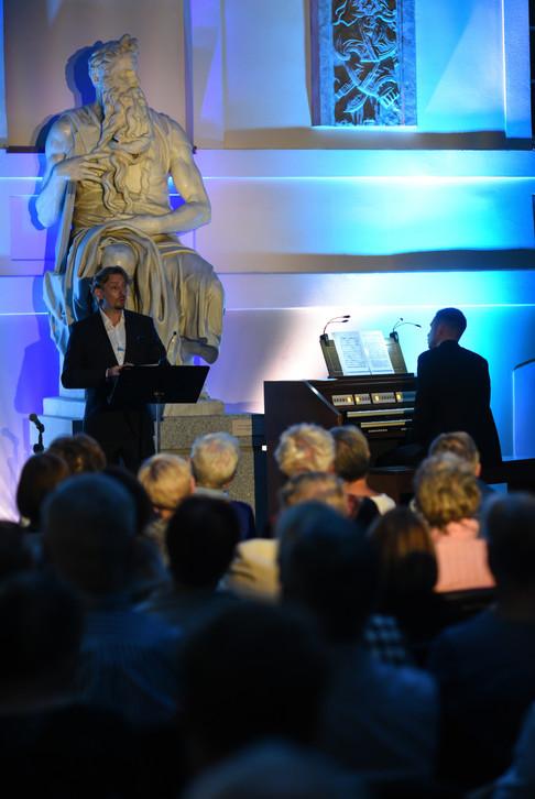 Dni Muzyki Żydowskiej 2019