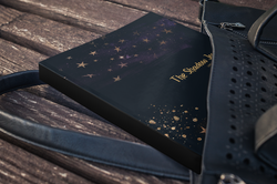 Shadow book in bag