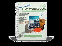 The Mastery Film Workbook