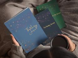 3 Journal pack