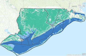 Franklin Demographics Map, link to associated web map