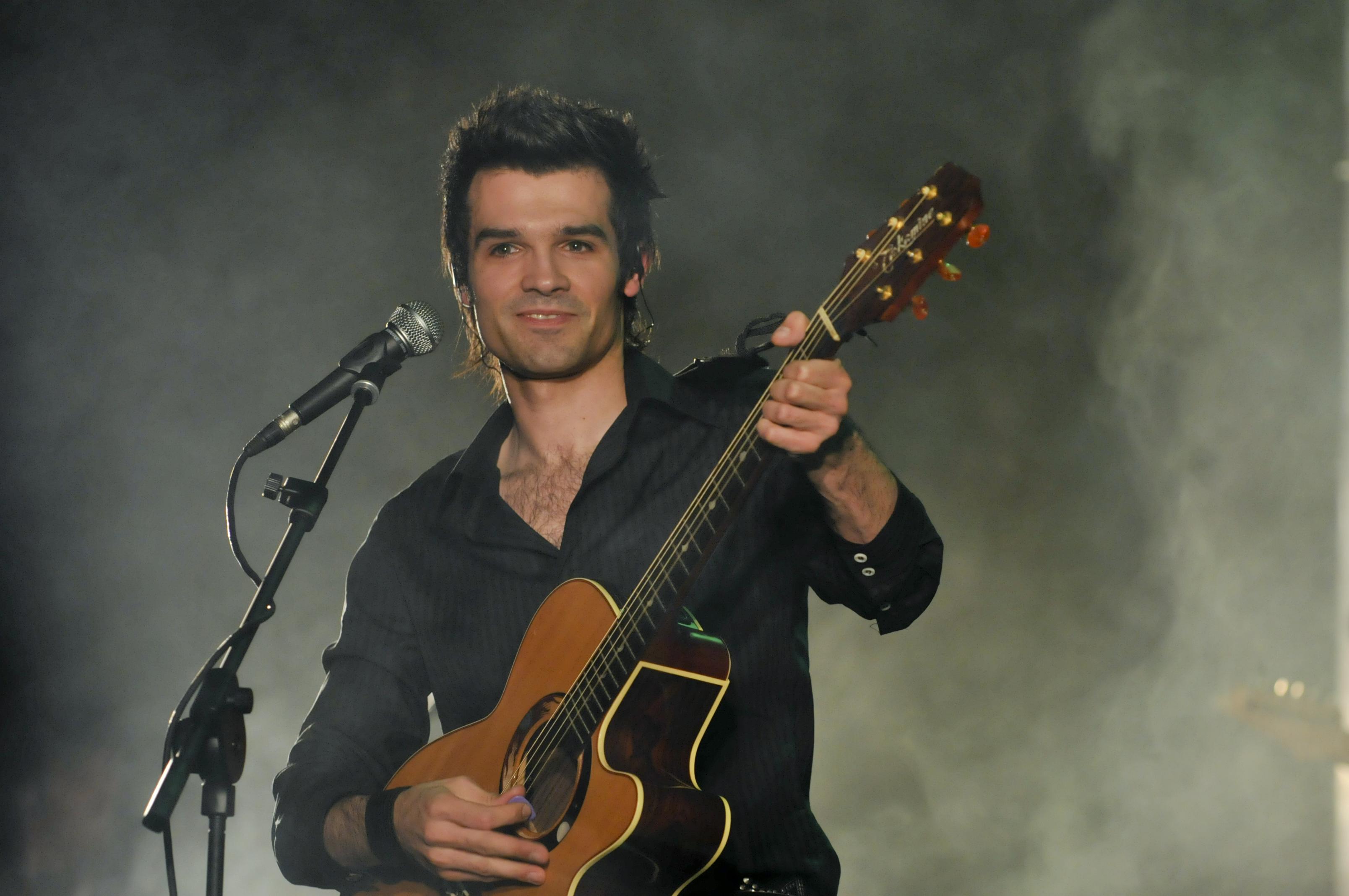 Filipe Santos - O Rock Em Português