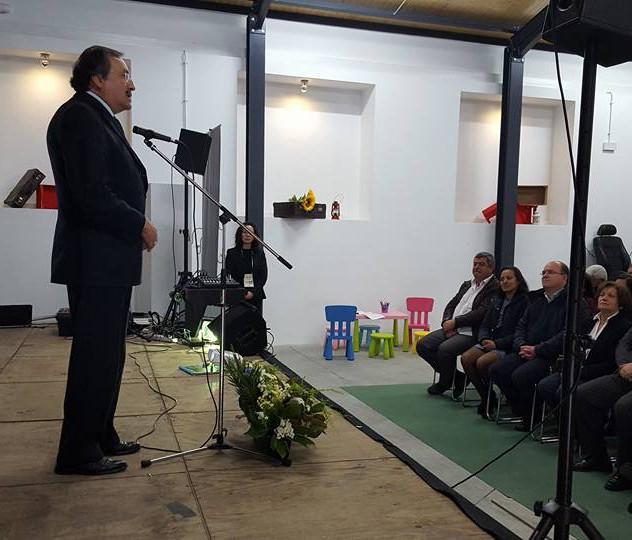 Foto CLDS 3G Torres Novas