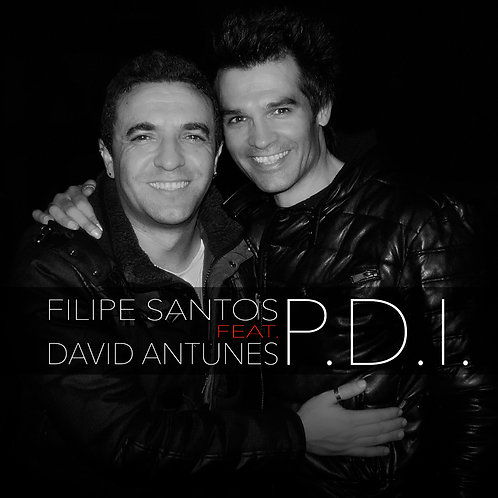 Single - P.D.I. Filipe Santos feat. David Antunes