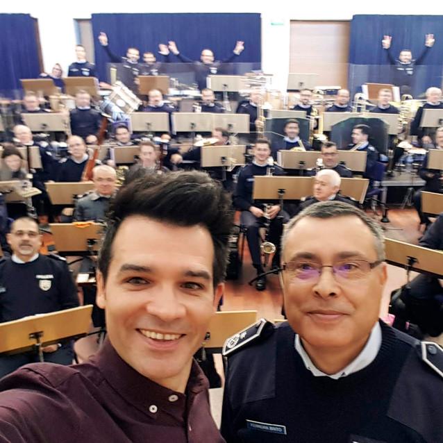 banda sinfonica PSP 2019
