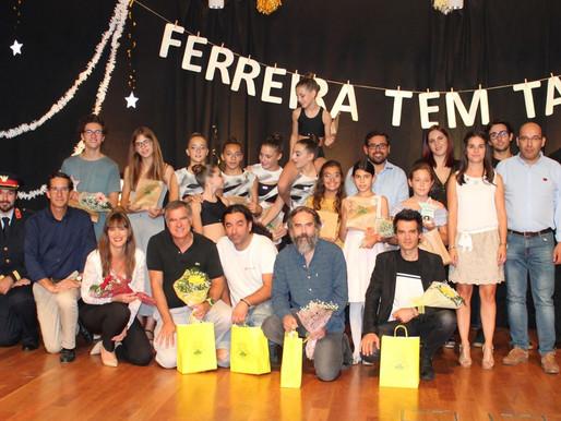 Ferreira Tem Talento