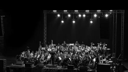 Filipe Santos & Banda Sinfónica da PSP
