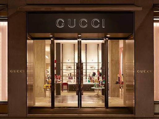 As marcas de luxo mais populares na internet