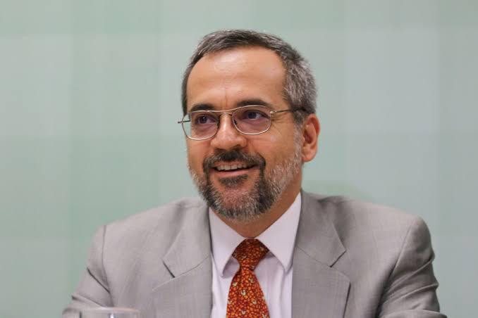 Weintraub confirmado diretor Banco Mundial