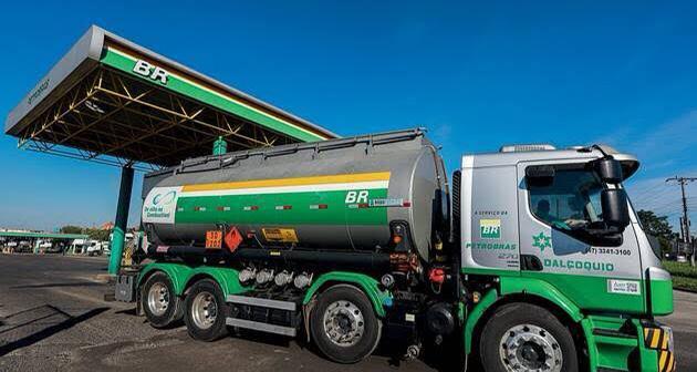 Gasolina brasileira agora com melhor qualidade