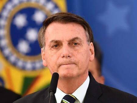 Bolsonaro liberar vacina