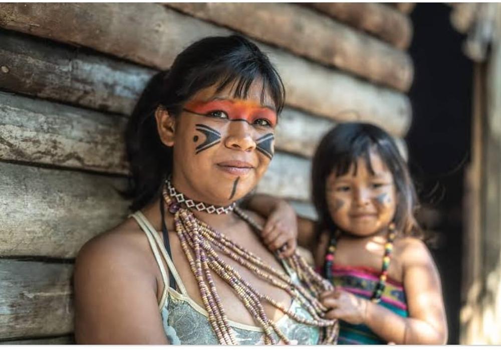auxílio emergencial indígena