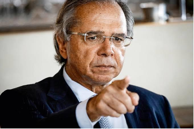 Paulo Guedes economia governo