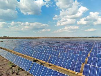 Inaugurado o maior complexo de energia solar do país