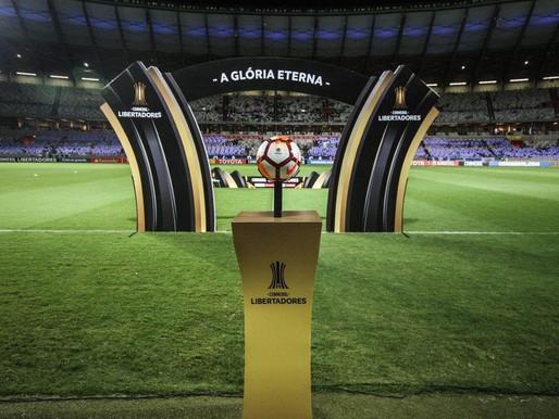 SBT irá transmitir a Copa Libertadores