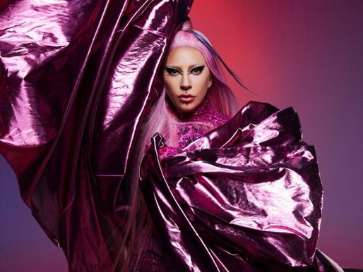 'Chromatica' é o novo álbum de Lady Gaga, com participação de Elton John