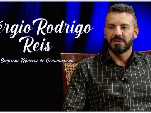 Sérgio Rodrigo Reis no Programa TBT