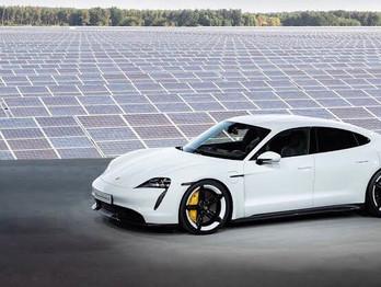 1 em 10 carros vendidos no Brasil será elétrico
