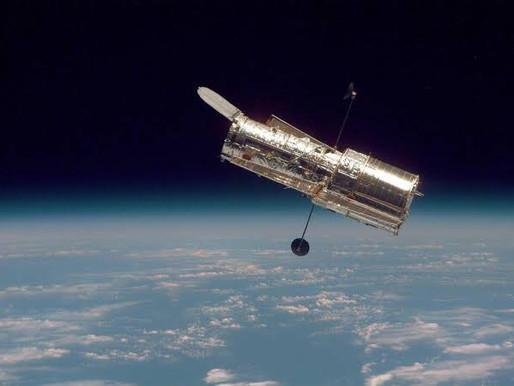 Nasa | Telescópio Hubble volta a operar