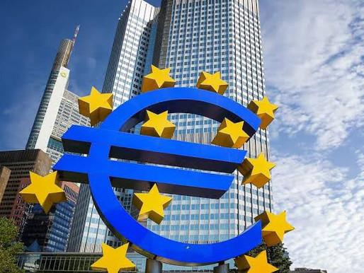 BCE mantém taxas de juros em mínimas recordes