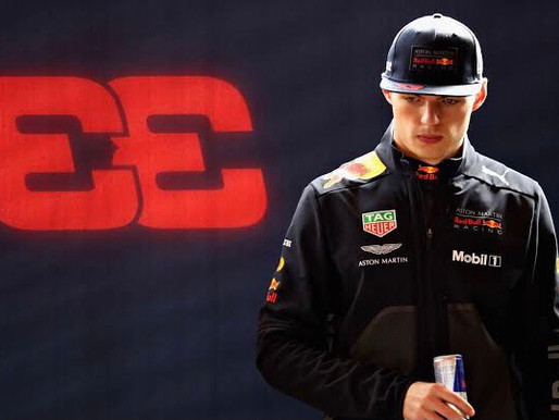 F1: Verstappen confirma favoritismo e pole position