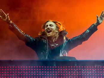 David Guetta vende suas gravações por U$ 100 milhões