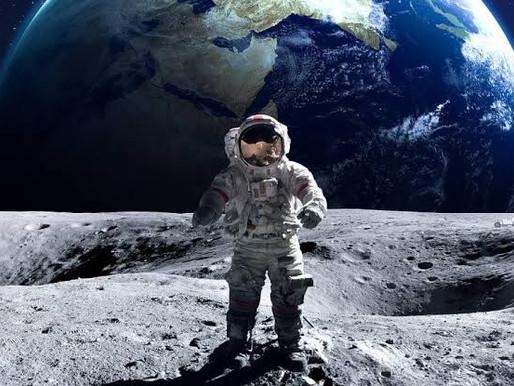 Primeira mulher na Lua em 2024
