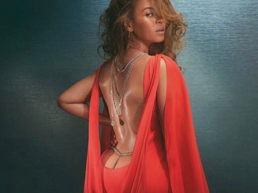 Beyoncé aparece em três diferentes capas da Vogue