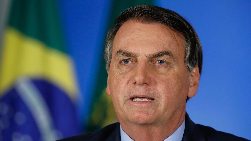 Jair Bolsonaro Time