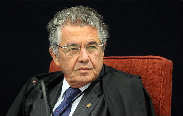 Marco Aurélio STF