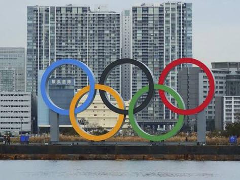 Japão permite público e apresenta Vila Olímpica