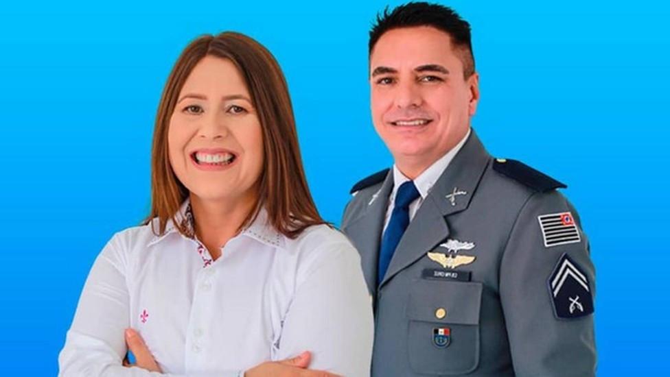 aliança do PSL com o PT