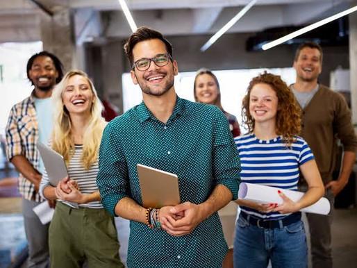 60% dos jovens querem ser empreendedores