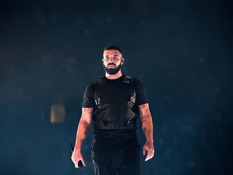 Drake é o primeiro a atingir a marca de 50 bilhões