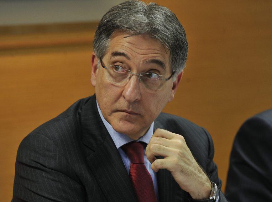 Fernando Pimentel em julgamento