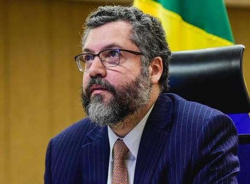 Brasil vai presidir conselho para refugiados da ONU