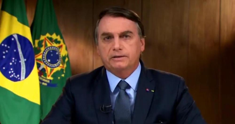 Discurso de Bolsonaro abre Assembléia Geral da ONU