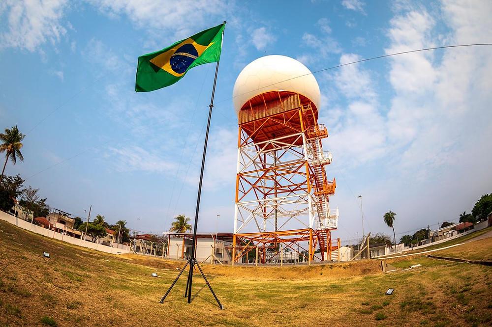 Estação Radar de Corumbá