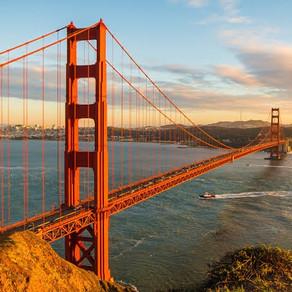 São Francisco é a melhor cidade do mundo em 2021