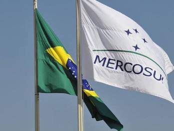Brasil assume a presidência do Mercosul