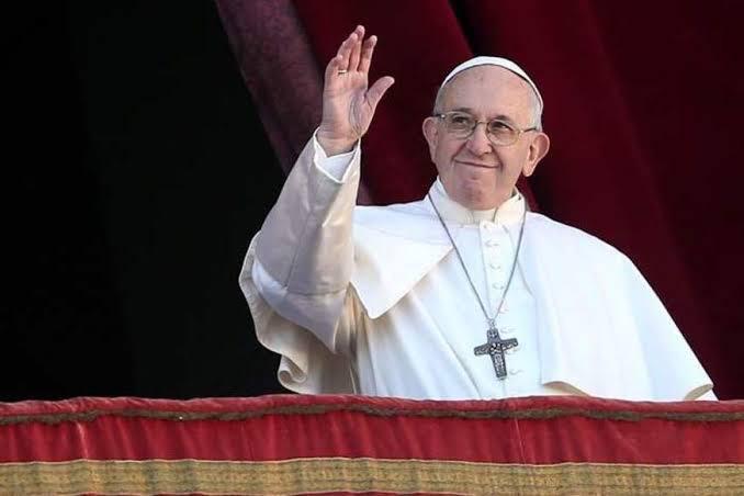Bergolio Francisco