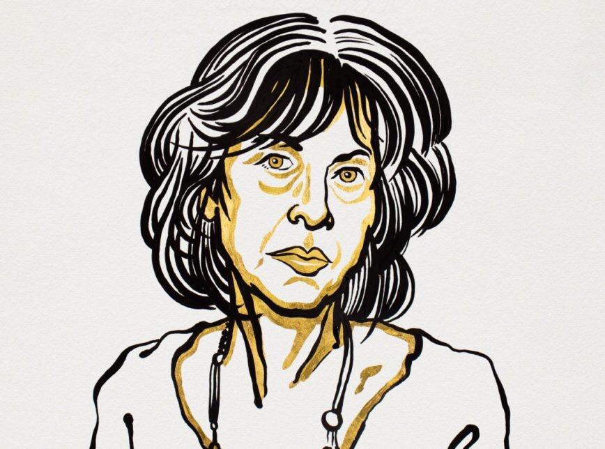 Poeta Louise Glück