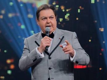 Fora da Globo: Band estuda antecipar estreia de Faustão