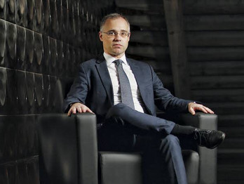 André Mendonça indicado a ministro do STF