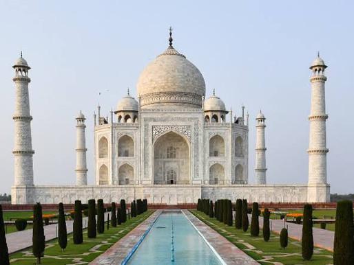 Índia reabre Taj Mahal ao público