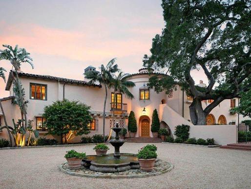 Katy Perry adquire mansão na Califórnia por R$ 79,3 mi
