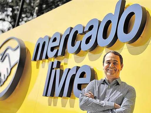 Mercado Livre é a maior empresa da América Latina